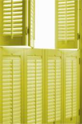 Kolory okiennic wewnętrznych