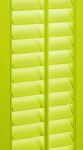 Rozszerzona paleta kolorystyczna okiennic