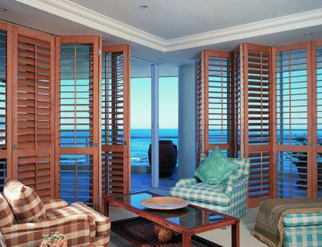 Okiennice drewniane Phonix